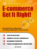 Design and Launch an E-Commerce Business in a Week (Entrepreneur Magazine's Click Starts)