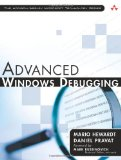 Advanced Windows Debugging