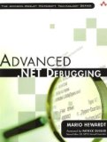 Debugging Applications for Microsoftu00ae .NET and Microsoft Windowsu00ae (Pro-Developer)