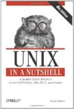 Unix in a Nutshell, Fourth Edition