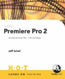 Adobe Premiere Pro 2 Hands-On Training