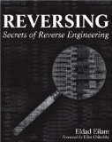 Reversing: Secrets of Reverse Engineering