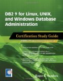 DB2 9 for Linux, UNIX, and Windows Database Administration: Certification Study Guide