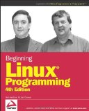 GNU/Linux Application Programming (Programming Series)