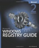 Mastering Windows XP Registry