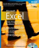 Microsoft  Excel Data Analysis and Business Modeling (Bpg-Other)