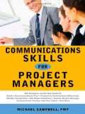 Communications Skills for Project Managers