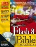 Macromedia Flash8 Bible