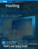 Windows XP Hacks, Second Edition