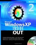 Microsoftu00ae Windowsu00ae XP Inside Out, Second Edition (Bpg-Inside Out)