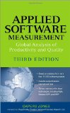 Practical Software Metrics for Project Management and Process Improvement