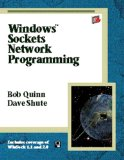 Windows Sockets Network Programming