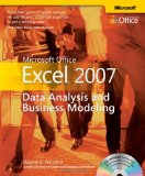 Microsoftu00ae Office Excelu00ae 2007: Data Analysis and Business Modeling (Bpg -- Other)