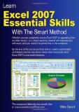 Excel 2007 Formulas (Mr. Spreadsheet's Bookshelf)