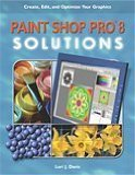 Paint Shop Pro 8 Solutions