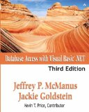 Database Access with Visual Basic .NET (3rd Edition)