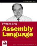 Professional Assembly Language (Programmer to Programmer)