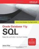 Oracle Database 11g SQL (Oracle Press)