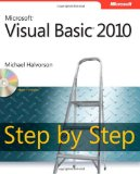 Microsoft Visual Basic 2010 Step by Step (Step by Step (Microsoft))