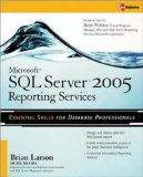 Microsoft SQL Server 2005 Reporting Services