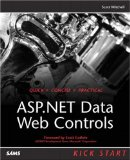 ASP.NET Data Web Controls Kick Start