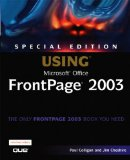 Microsoft FrontPage 2003 Quick Source Guide