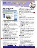 Microsoftu00ae Office FrontPageu00ae 2003 Step by Step (Step By Step (Microsoft))