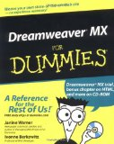 Dreamweaver MX For Dummies