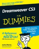 Dreamweaver CS3 For Dummies (For Dummies (Computers))