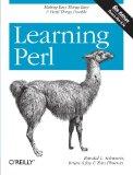 Programming Perl (3rd Edition)
