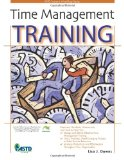 Time Management Training (ASTD Trainer's Workshop Series) (WorkShop Series)