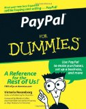 PayPal For Dummies (For Dummies (Lifestyles Paperback))