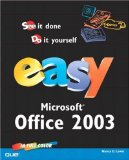 Easy Microsoft Office 2003