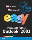 Easy Microsoft Office PowerPoint 2003