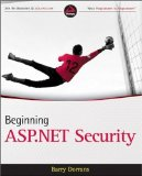 Beginning ASP.NET Security (Wrox Programmer to Programmer)
