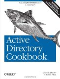 Active Directory Cookbook, 3rd Edition