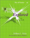 Extreme Programming Explored