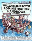 UNIX and Linux System Administration Handbook (4th Edition)