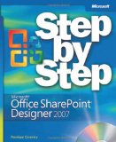 Microsoftu00ae Office SharePointu00ae Designer 2007 Step by Step