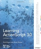 Learning ActionScript 3.0: A Beginner's Guide