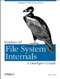 Windows NT File System Internals : A Developer's Guide