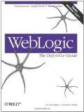 BEA WebLogic Server Bible, Second Edition