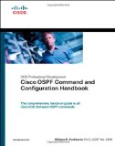 Cisco OSPF Command and Configuration Handbook (paperback)