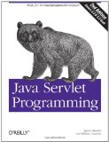 Java Servlet Programming (Java Series)