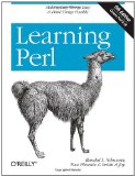 Perl Programming for the Absolute Beginner