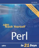 Sams Teach Yourself Perl in 21 Days (2nd Edition)