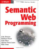 Programming the Semantic Web