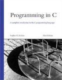 C Programming Language (2nd Edition)