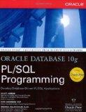 Oracle Database 10g: A Beginner's Guide (Osborne ORACLE Press Series)