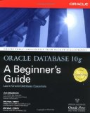 Oracle Database 10g: The Complete Reference (Osborne ORACLE Press Series)